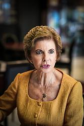 A Dep. Federal pelo PSDB e Ex-Governadora do Estado do Rio Grande do Sul, Yeda Rorato Crusius. FOTO: Jefferson Bernardes/ Agência Preview