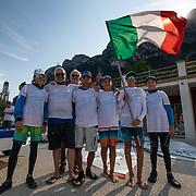 6 July Team Race Finals