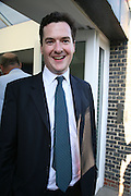 George Osborne, Launch of Tina Brown's book 'The Diana Chronicles' hosted by Reuters. Serpentine Gallery. 18 June 2007.  -DO NOT ARCHIVE-© Copyright Photograph by Dafydd Jones. 248 Clapham Rd. London SW9 0PZ. Tel 0207 820 0771. www.dafjones.com.