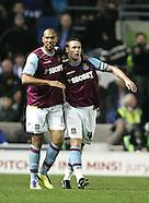Brighton and Hove Albion v West Ham United 241011