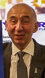Sir John William Elvidge KCB, FRSE (born 9 February 1951) is the former Permanent Secretary to the Scottish Government. He was appointed in July 2003, replacing Sir Muir Russell. He retired from the post in June 2010