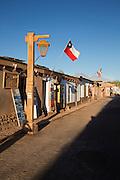 San Pedro de Atacama, Atacama Desert, Chile, South America;