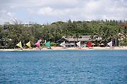 Outrigger Canoe Racing, Kauai, Hawaii<br />