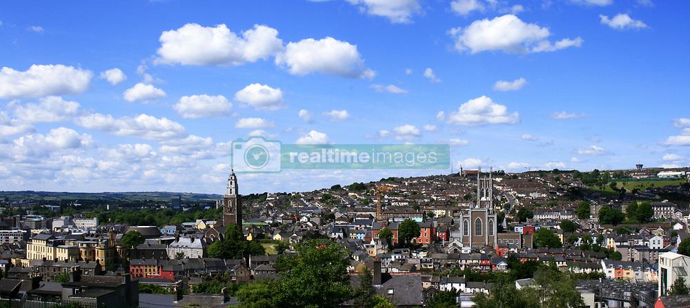 July 21, 2019 - Cork, County Cork, Ireland (Credit Image: © Peter Zoeller/Design Pics via ZUMA Wire)