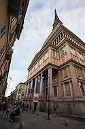 Torino,La Mole Antonelliana