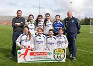 Spar Mayo Primary Schools Soccer Milebush March 30th