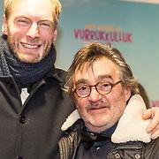 NLD/Amsterdam/20180122 - Filmpremiere Het leven is vurrukkulluk, Michiel Kerbosch