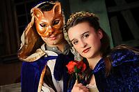 © David Trozzo--Key School Theater Presents …Grimm Tales