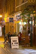 le bistrot bourguignon rue monge beaune cote de beaune burgundy france