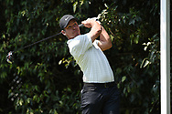 Paul Casey (ENG) on the 2nd tee during Rd4 of the World Golf Championships, Mexico, Club De Golf Chapultepec, Mexico City, Mexico. 2/23/2020.<br /> Picture: Golffile   Ken Murray<br /> <br /> <br /> All photo usage must carry mandatory copyright credit (© Golffile   Ken Murray)