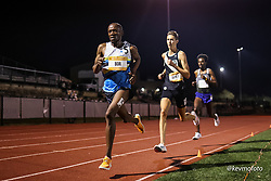 Texas Qualifier track meet <br /> Trials of Miles Running, Citius Mag,