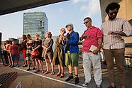 David Lamelas Performance 7-22-2014