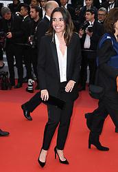 Elodie Bouchez attending the La Belle Epoque Premiere, during the 72nd Cannes Film Festival. Photo credit should read: Doug Peters/EMPICS