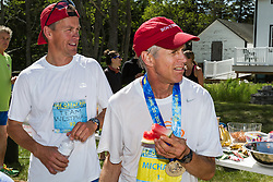 The Great Run: The Great Run Marathon and 6-Hour Race: Micheal Westphal