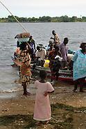 """Ghana """"Volta River Villages"""" Jay Dunn"""
