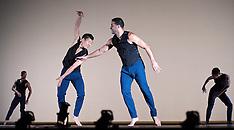 OCT 11 2012 Cedar Lake Ballet