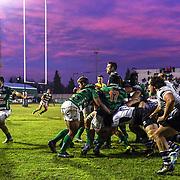 20171223 Rugby, Guinness PRO14 : Benetton Treviso vs Zebre