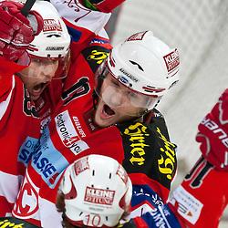20110403: AUT, Ice Hockey - EBEL League, Finals, EC Red Bull Salzburg vs EC KAC, Match 2