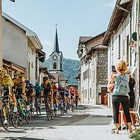 Tour de France 2020 Stage16