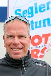 , Kiel - Young Europeans Sailing 14.05. - 17.05.2016, Ramhorst, Dirk - Organisationsleiter Kieler Woche Regatten