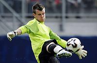 Fotball <br /> FIFA World Youth Championships 2005<br /> Enschede<br /> Nederland / Holland<br /> 11.06.2005<br /> Foto: Morten Olsen, Digitalsport<br /> <br /> USA v Argentina 1-0<br /> <br /> Quentin Westberg - USA