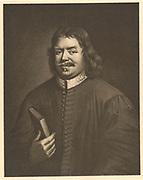 'John Bunyan(1628-1688) English Nonconfirmist Christian writer and preacher, author of ''The Pilgrim's Progress'',  1678.'