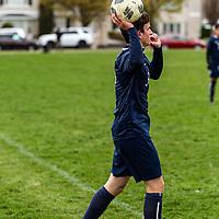 Boys High School Soccer 2021