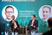 06. In conversation with AIIB 'Investing in infrastructure Asia'