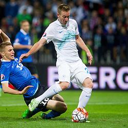 20150908: SLO, Football - EURO 2016 Qualifying match, Slovenia vs Estonia