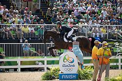 Lemoine Mathieu, FRA, Bart L<br /> Olympic Games Rio 2016<br /> © Hippo Foto - Dirk Caremans<br /> 09/08/16