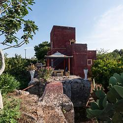 Casa Campagna Roccia