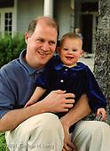 Schaefer family portraits 2001