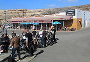 Coastal village of Ajuy, Fuerteventura, Canary Islands, Spain