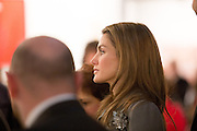 Princess of Asturias in the Opening ARCO Art Fair in Madrid