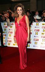 OCT 29 2012 Pride of Britain Awards