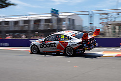 October 19, 2018 - Gold Coast, QLD, U.S. - GOLD COAST, QLD - OCTOBER 19: James Courtney / Jack Perkins in the Mobil 1 Boost Mobile Racing Holden Commodore during Friday practice at The 2018 Vodafone Supercar Gold Coast 600 in Queensland on October 19, 2018. (Photo by Speed Media/Icon Sportswire) (Credit Image: © Speed Media/Icon SMI via ZUMA Press)
