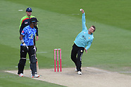 Sussex County Cricket Club v Surrey County Cricket Club 290820