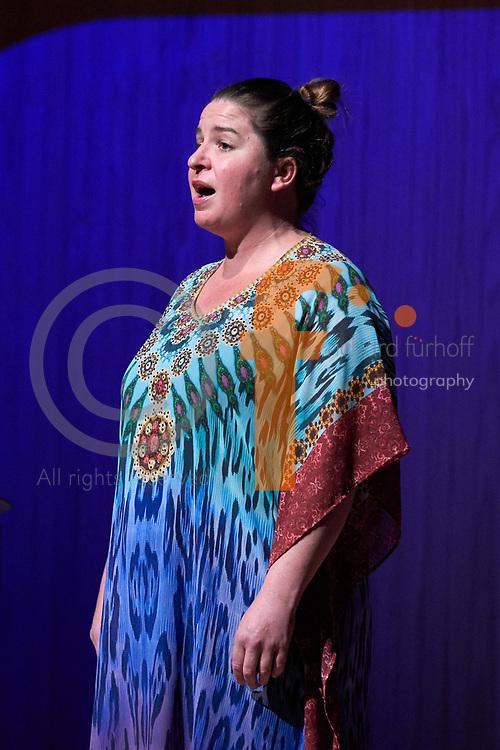 Iona College Senior Performing Arts Concert 2019