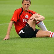 NLD/Amsterdam/20050805 - Johan Cruijffschaal 2005, PSV - Ajax, Andre Ooijer
