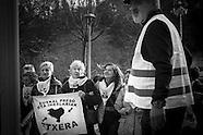 Demonstration to support Etxerat