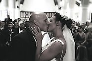 Terrie & Ryan's Derby Wedding