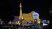 Paris, Eiffel Tower, Las Vegas Strip, Las Vegas, Nevada