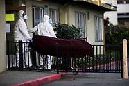 COVID-19: Pandemic Hits Gateway