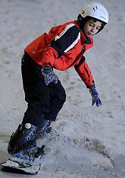 17-08-2012 ALGEMEEN: ZOMERKAMP BVDGF: LANDGRAAF<br /> Zomerkamp van BvdGF met mountainbike, klimmen, snowboarden, skien, voetbal en volleybalevents / Maik<br /> ©2012-FotoHoogendoorn.nl