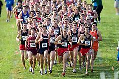 20071027 - ACC Cross Country UVA Men's (NCAA Cross Country)