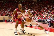 University of Utah takes on Stanford at Utah during the 2011 season. The Running Utes win 58-57.  ..Photo by: Nathan Sweet