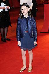 Dafne Keen attending the Logan Premiere during the 67th Berlin International Film Festival (Berlinale) in Berlin, Germany on Februay 17, 2017. Photo by Aurore Marechal/ABACAPRESS.COM