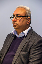 """Pictured: Jasbir Singh Johal, Jaggi's father<br /> This week marks 100 days since the arrest of Jagtar Singh Johal, a Scottish Sikh from Dumbarton who has been held by Indianpolice without charge since 4 November 2017.  The arrest came two weeks after Jagtar, also known as 'Jaggi"""" travelled to india from Scotland for his wedding.<br /> <br /> <br /> Ger Harley 