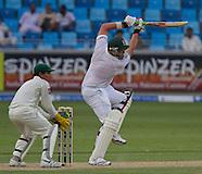 SA v Pakistan 1st test Day 1