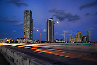 Moonshine on Miami Beach
